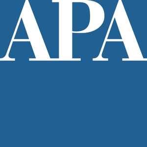 American Planning Association by American Planning Association