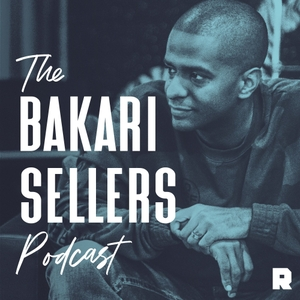 The Bakari Sellers Podcast by The Ringer