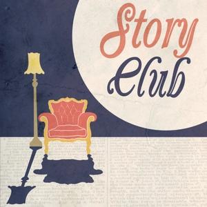 Story Club by Giant Dwarf