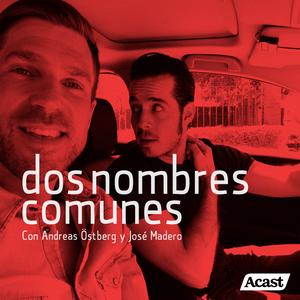 Dos Nombres Comunes by Andreas Östberg y José Madero