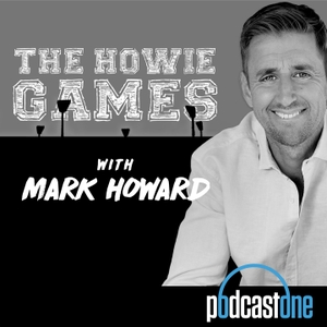 The Howie Games by Mark Howard