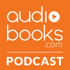 The Audiobooks.com Podcast | Let Us Tell You A Story by The Real Brian and Addy Saucedo chatting with Authors, Narrators, and Audiobook Lovers
