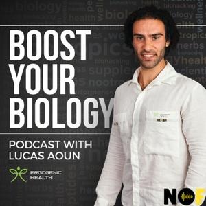 Boost Your Biology with Lucas Aoun by Lucas Aoun