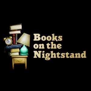 Books on the Nightstand by Books on the Nightstand