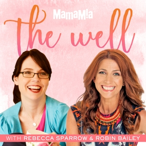 The Well by Mamamia Podcasts