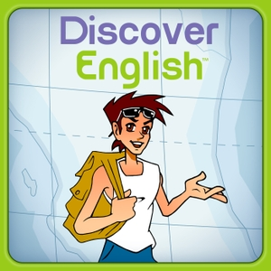 Learn to Speak English with Discover English by languagetreks.com