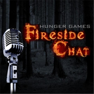 Hunger Games Fireside Chat Podcast by Hunger Games Fireside Chat