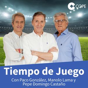Tiempo de Juego by Cadena COPE