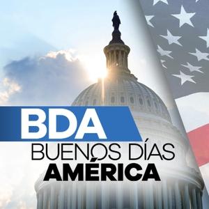 Buenos días América by VOA
