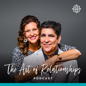 The Art of Relationships Podcast by Chris Grace, Ph.D. and Tim Muehlhoff, Ph.D. from the Biola University Center for Marriage and Relationships