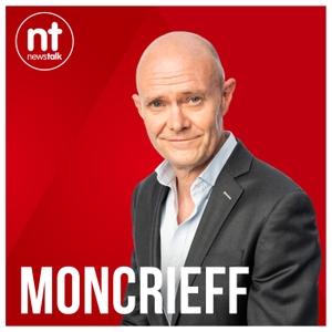 Moncrieff Highlights by Newstalk