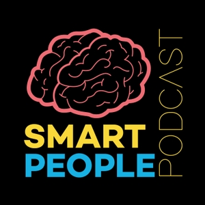 Smart People Podcast by Jon & Chris