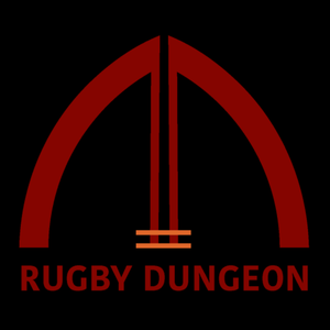 The Rugby Dungeon by Rugby Dungeon