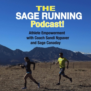 Sage Running Podcast by Sage Canaday