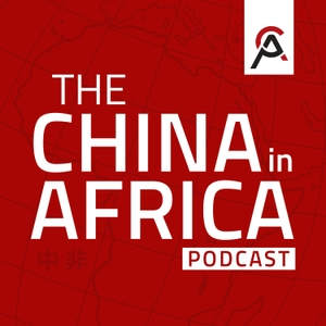 The China in Africa Podcast by SupChina