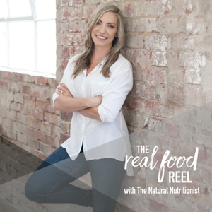 The Real Food Reel by The Wellness Couch
