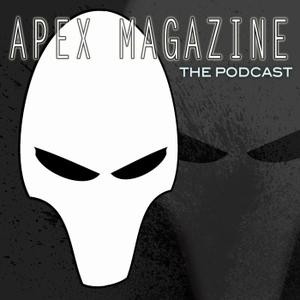 Apex Magazine Podcast by Apex Magazine
