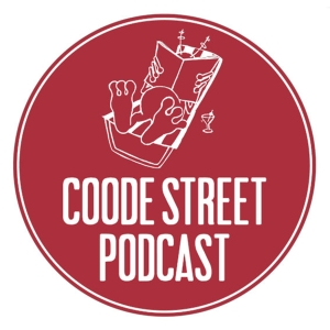 The Coode Street Podcast by Jonathan Strahan & Gary K. Wolfe