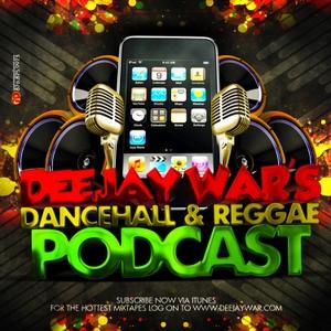 DJ War's Mixtapes & Podcasts by Deejay War