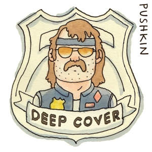 Deep Cover: The Drug Wars by Pushkin Industries