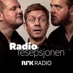 Radioresepsjonen by NRK