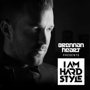 Brennan Heart presents WE R Hardstyle (Official Podcast)