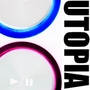 Funky House London by Utopia