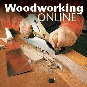 Podcast – Woodworking Online by Woodworking Online