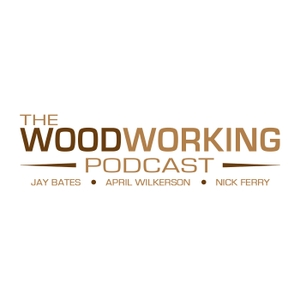 The Woodworking Podcast by The Woodworking Podcast