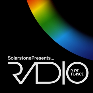 Pure Trance Radio Podcast with Solarstone by This Is Distorted