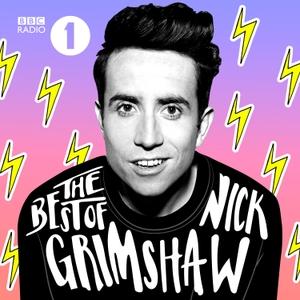 Best of Nick Grimshaw by BBC Radio 1