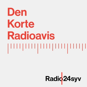 Den Korte Weekendavis by Radio24syv