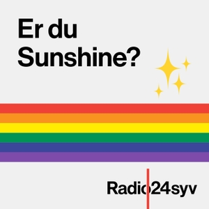 Er du Sunshine? by Radio24syv