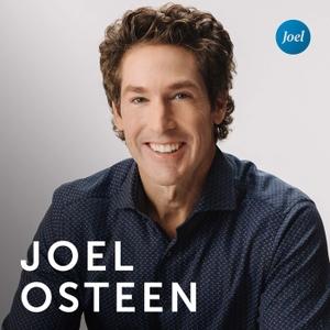 Joel Osteen Podcast by Joel Osteen