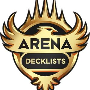Arena Decklists by Arena Decklists