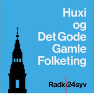 Huxi og det gode gamle folketing (iTunes) by Weekendavisen Podcast