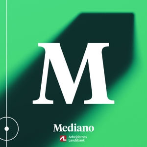 Mediano Podcast