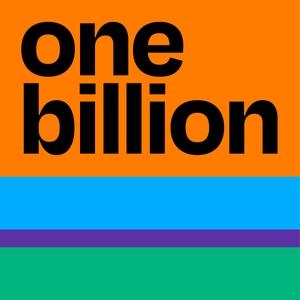 One Billion (StartUp for Social Innovation) by civilla