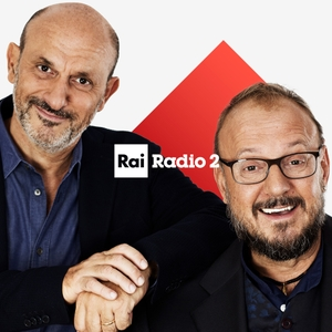 Il Ruggito Del Coniglio by Rai Radio2