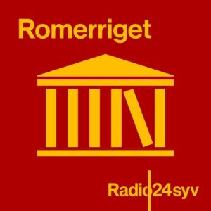 RomerRiget by Radio24syv