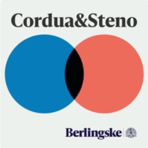 Cordua & Steno (info) by Berlingske