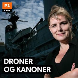 Droner og kanoner by DR