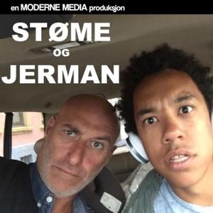Støme og Jerman by Moderne Media