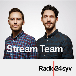 Stream Team by Radio24syv