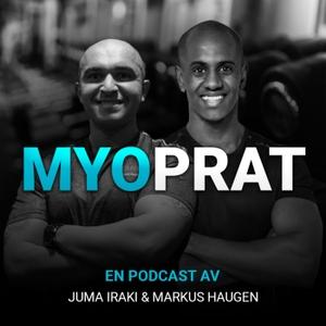 Iraki Nutrition Podcast by Iraki Nutrition