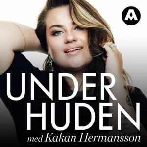 Under huden med Kakan Hermansson by ELLE
