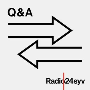 Q&A by Radio24syv