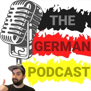 The German Podcast ► Learn German The Fun Way - Listening Practice by VlogDave