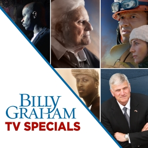 Always Good News by Billy Graham Evangelistic Association