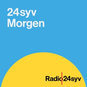 24syv Morgen by Radio24syv